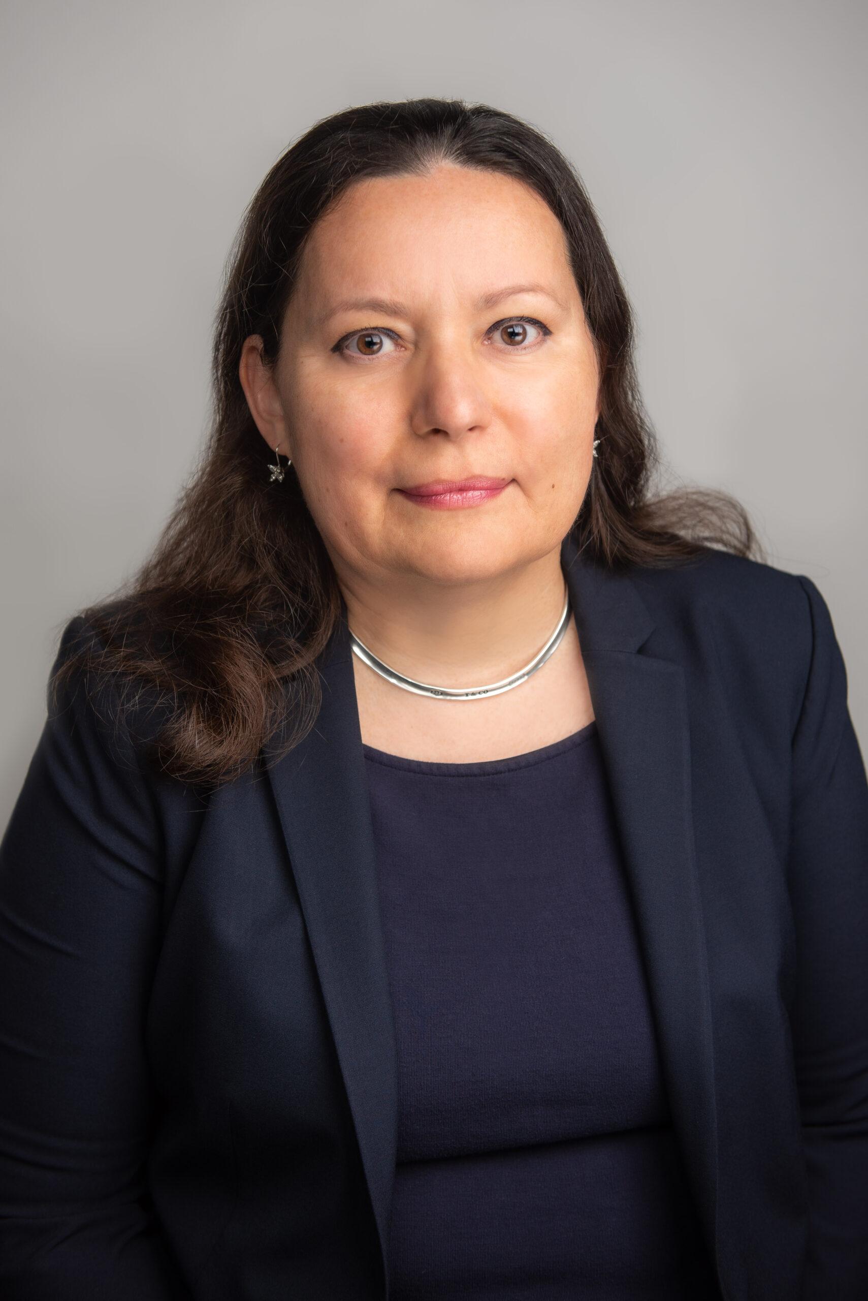 Anna Amaczi, IACCP®